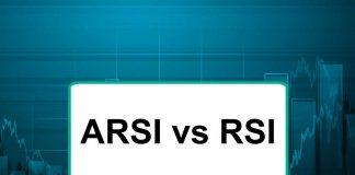 ARSI vs RSI