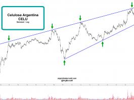 Celulosa Argentina
